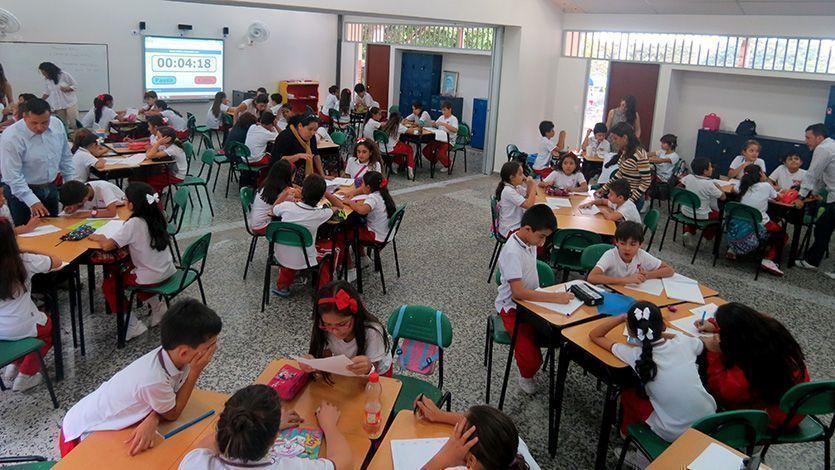 El oscuro panorama de la educación en Ibagué (I)