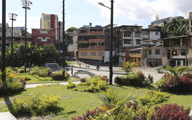"""""""No hubo un proyecto de ciudad en la pasada alcaldía"""""""