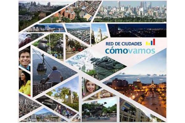 Ibagué, una mirada comparada con las ciudades Cómo Vamos en 2016
