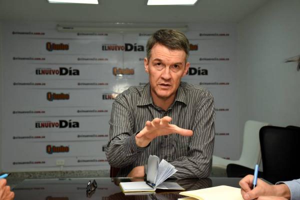 """""""Ibagué tiene suficientes zonas de parqueo privadas, pero se debe gestionar su demanda"""""""
