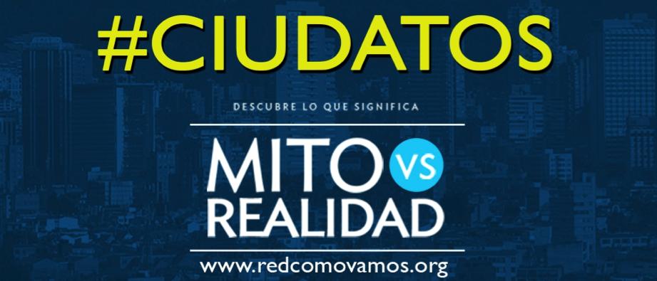 Ciudatos será la primera Plataforma de Datos Abierto de Colombia