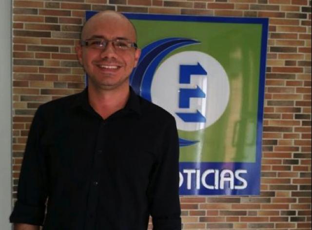 """""""Tenemos un gran problema y es que se crean empleos pero de muy mala calidad, se necesita trabajo formal para los ibaguereños"""": Edwin Martínez"""