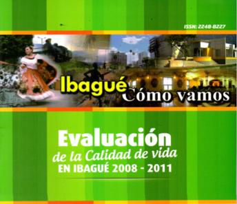 Presentación Informe de Calidad de Vida 2011