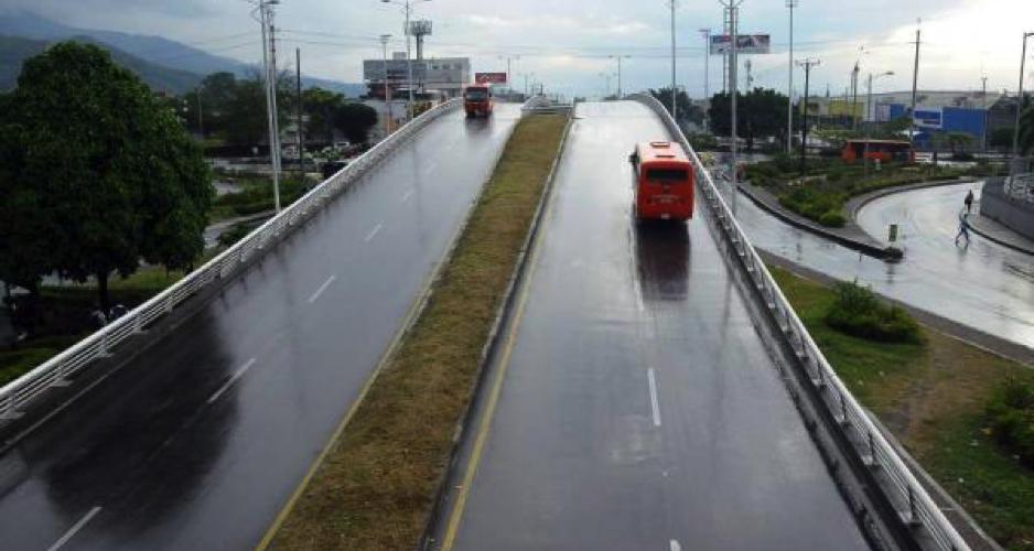 Sin infraestructura, Día sin carro es solo un ejercicio