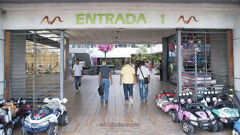 Visitar centros comerciales fue el plan preferido por los ibaguereños en 2016