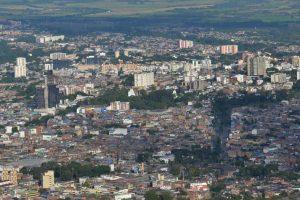 A los Ibaguereños les preocupa temas como la seguridad en la ciudad