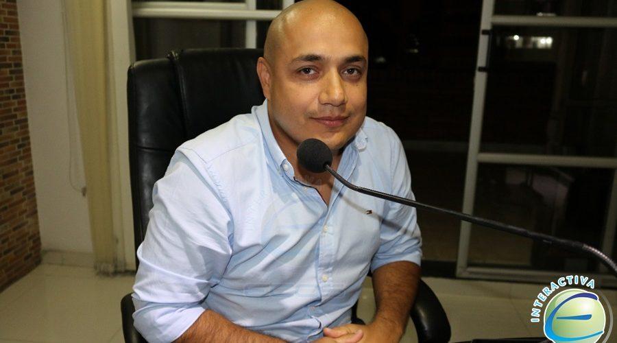 """""""Este orgullo se ve afectado por la construcción de los escenarios de los Juegos Nacionales"""": Director de Ibagué Cómo Vamos"""