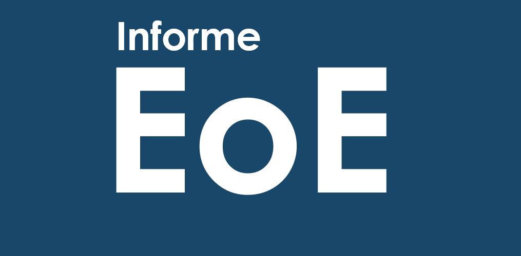 Informe EoE Red Cómo Vamos