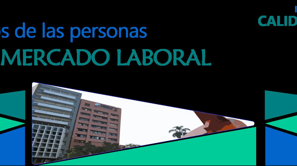 Mercado Laboral Agosto 2021